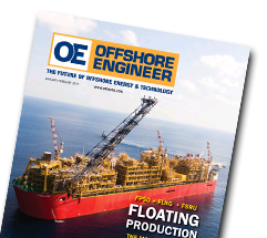 Offshore Enginer Magazine